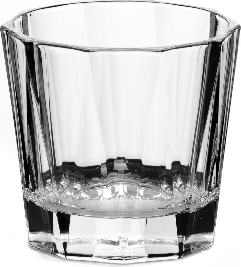 """Набор стаканов для виски Pasabahce """"Хемингуэй"""", 330 мл, 4 шт"""