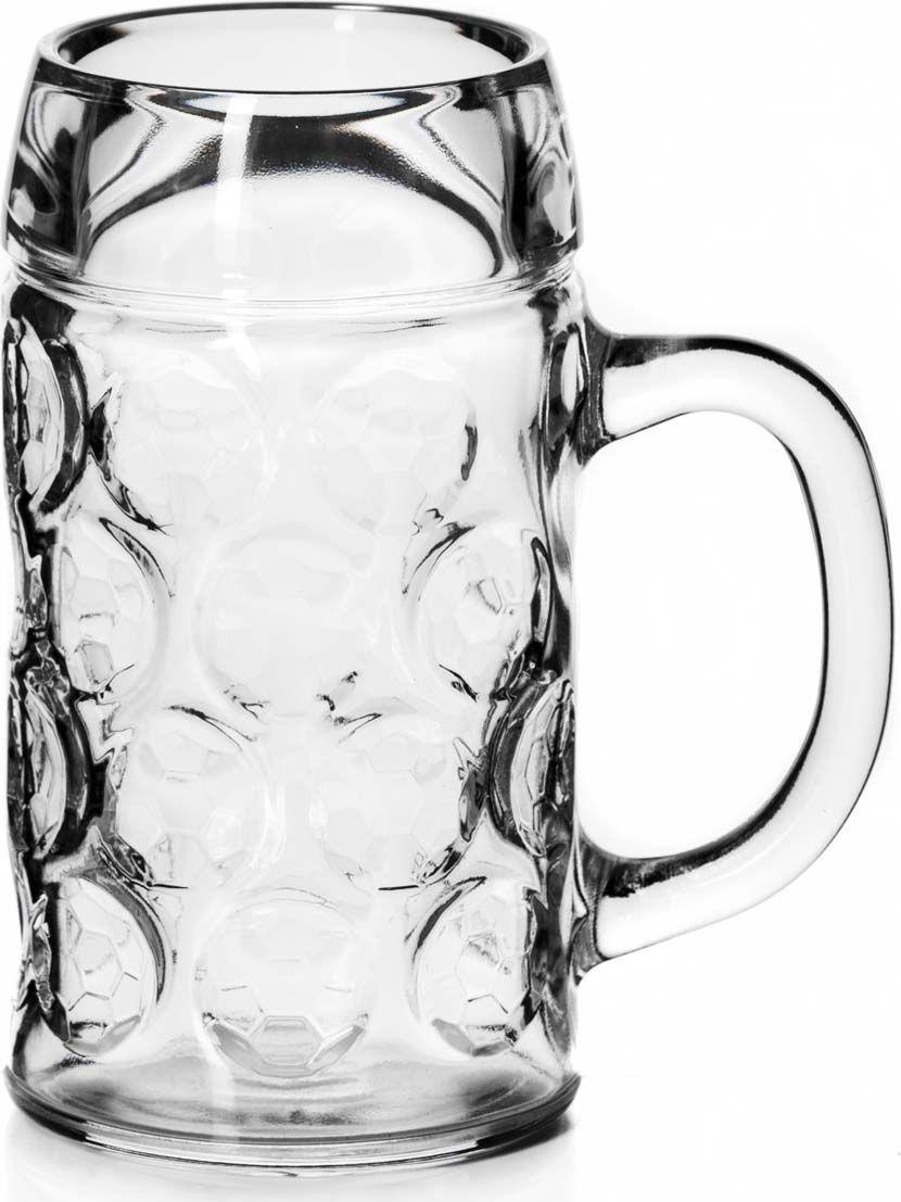 Набор кружек для пива Pasabahce Pub, 625 мл, 2 шт набор соусников pasabahce basic 2 шт