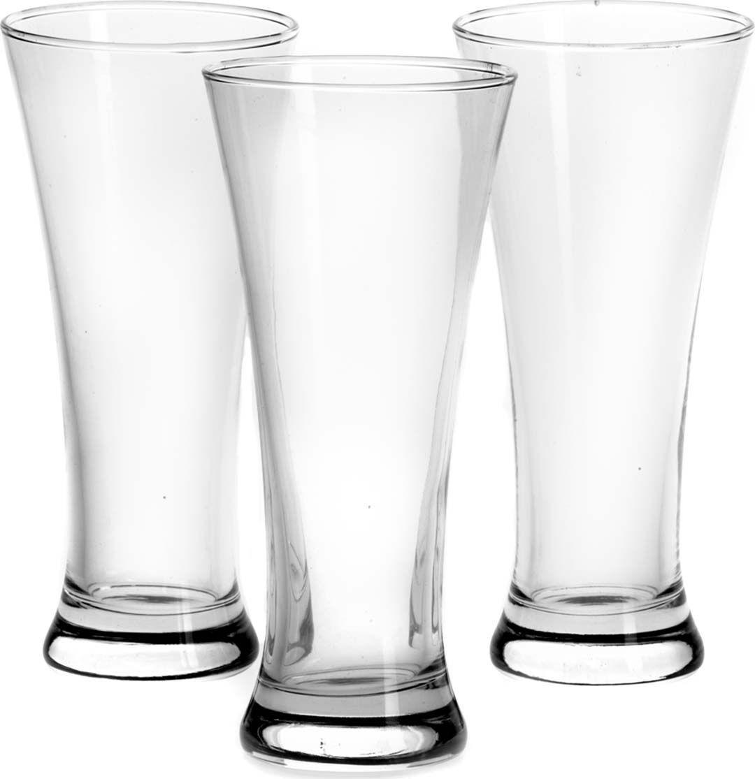 Набор стаканов Pasabahce Pub, 500 мл, 3 шт