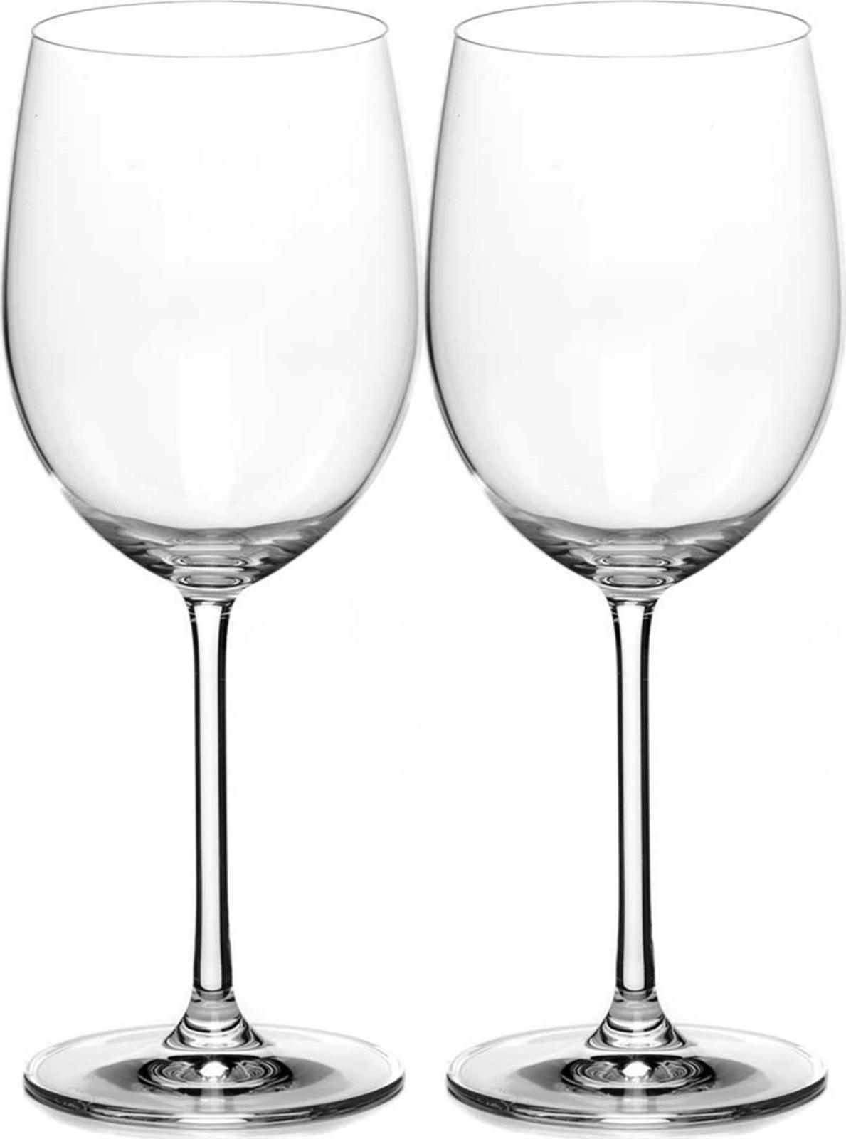 Набор бокалов Pasabahce Винтаж, 430 мл, 2 шт набор соусников pasabahce basic 2 шт