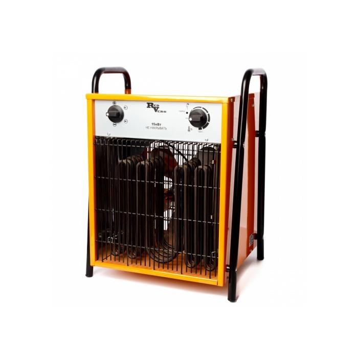 Тепловентилятор RedVerg Воздухонагреватель электрический