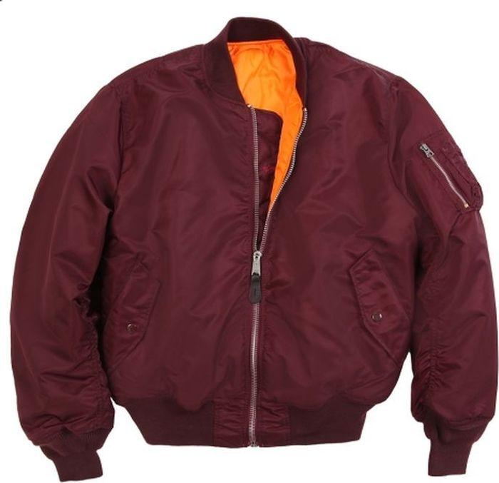 Куртка Alpha Industries цена 2017