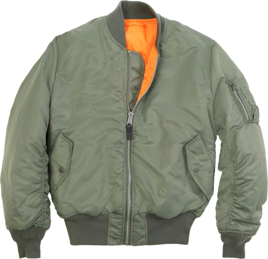 Куртка Alpha Industries куртка утепленная alpha industries alpha industries al507emuhl17