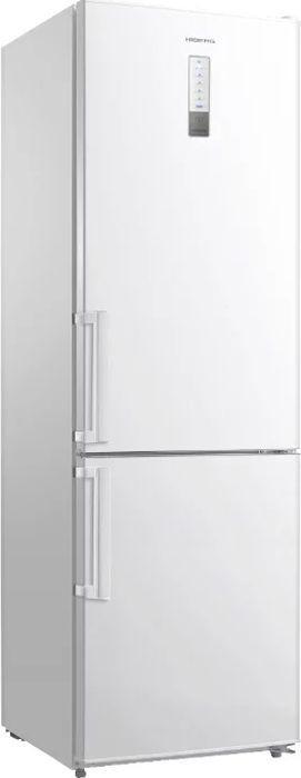 Холодильник Hiberg RFC-301D NFW, белый hiberg rfc 332d nfw хол