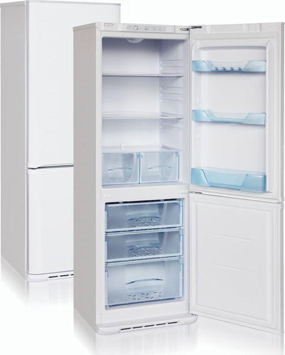 Холодильник Бирюса Б-W133, матовый графит бирюса 133 холодильник б 133
