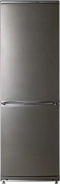 Холодильник Atlant XM-6021-080, серебристый