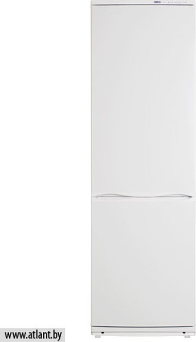 Холодильник Atlant XM-6024-080, белый
