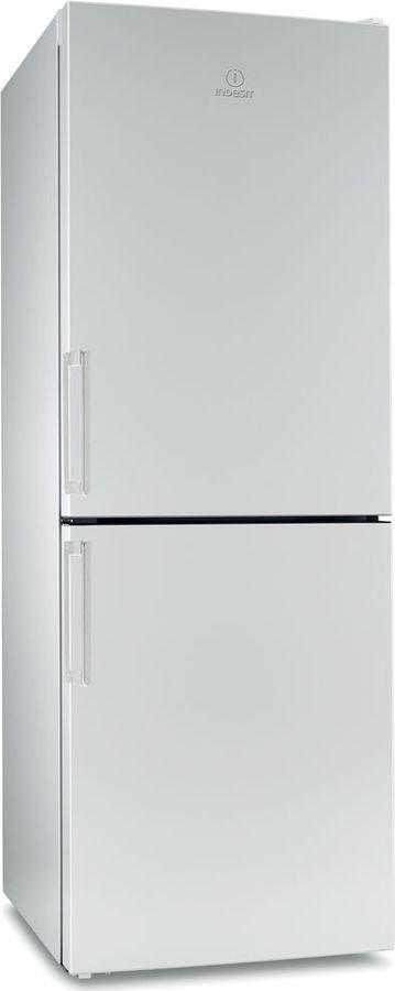 Холодильник Indesit EF 16, белый цена