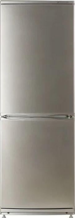 Холодильник Atlant XM-4012-080, серебристый