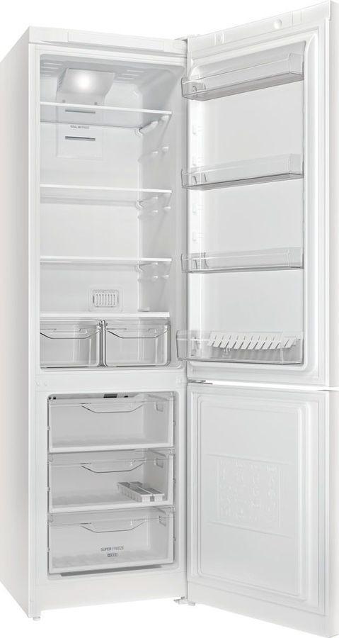 Холодильник Indesit DF 5200 W, белый Indesit