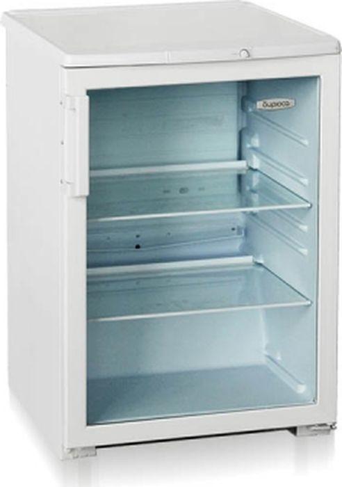Холодильная витрина Бирюса Б-152, белый Бирюса