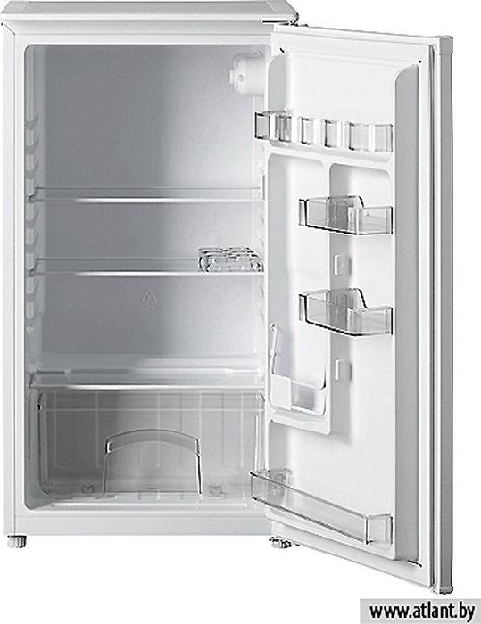 Холодильник Atlant Х 1401-100, белый Atlant