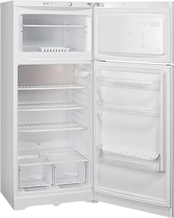 Холодильник Indesit TIA 140, F078110, white Indesit
