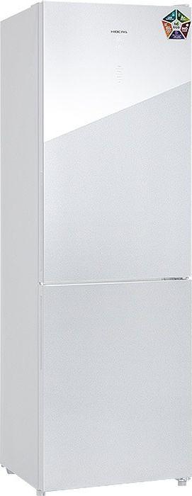 Холодильник Hiberg RFC-311DX NFGW, белый