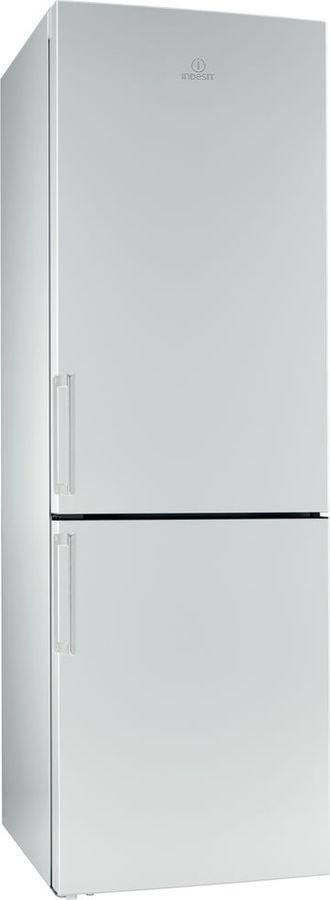 Холодильник Indesit EF 18, белый цена