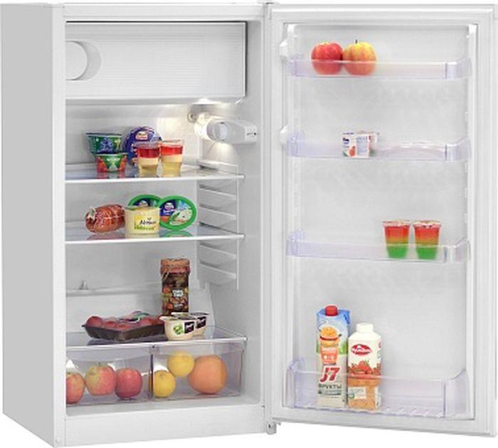 Холодильник Nord ДХ-247-012, 221081, белый