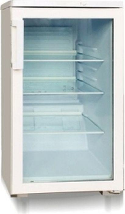 Холодильная витрина Бирюса 102, белый Бирюса