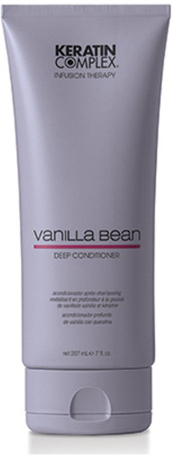 Кондиционер для волос Keratin Complex, ванильный, интенсивного действия, 207 мл