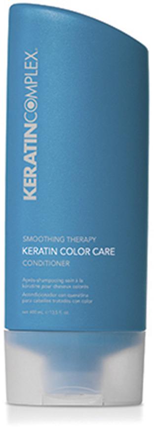 Кондиционер Keratin Complex, с кератином, для окрашенных волос, 400 мл