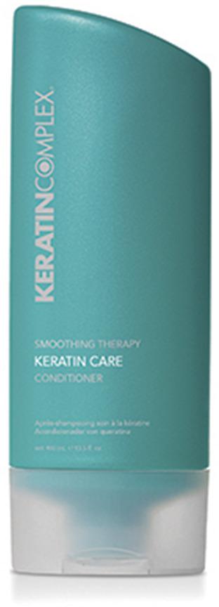 Кондиционер для волос Keratin Complex, с кератином, 400 мл keratin classic