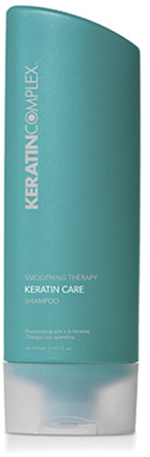 Фото - Шампунь для волос Keratin Complex, с кератином, 400 мл шампунь для волос ollin keratin royal treatment 100 мл очищающий и обогащающий с кератином