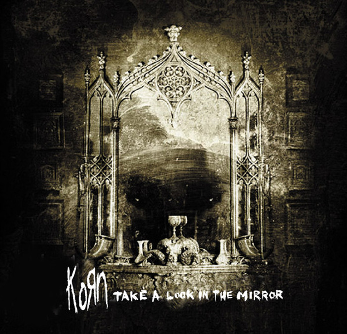 цена на Korn Korn. Take A Look In The Mirror (2 LP)