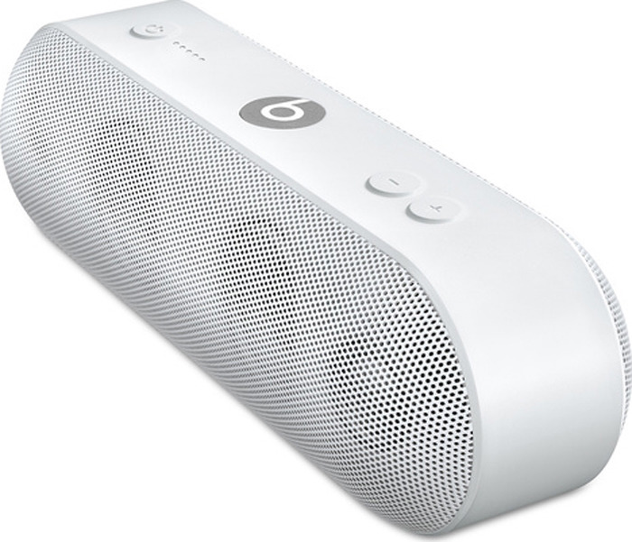 Bluetooth гарнитура Beats Pill+, White