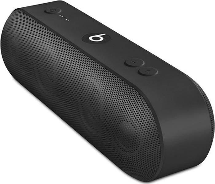 Портативная акустическая система Beats Pill+, Black