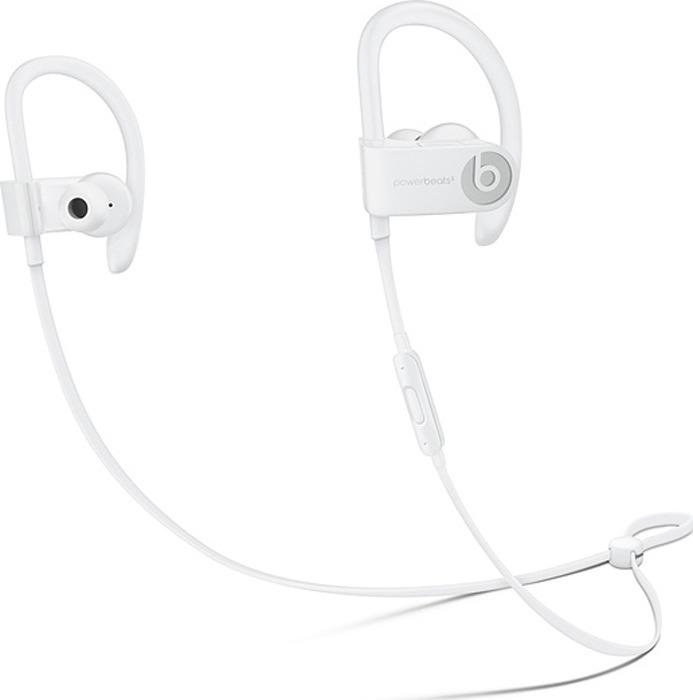 лучшая цена Беспроводные наушники Beats Wireless, белый