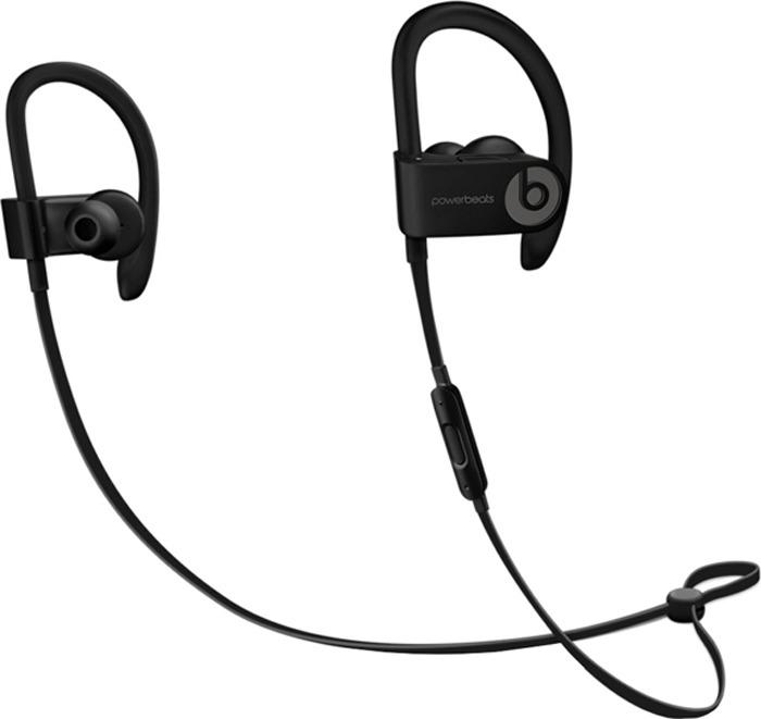 Беспроводные наушники Beats Wireless, черный наушники беспроводные beats solo3 wireless on ear neighborhood collection break blue mq392ze a