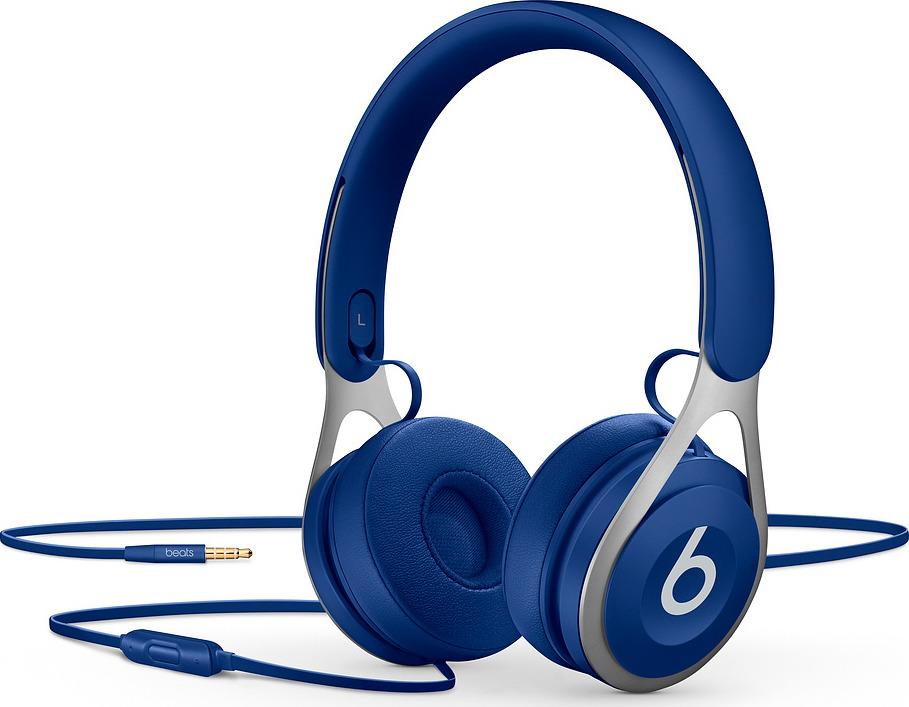 Наушники Beats EP On, blue