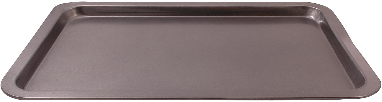 Противень для выпечки Leonord BS-001L, прямоугольный, 46,5 х 32,7 х 2,5 см