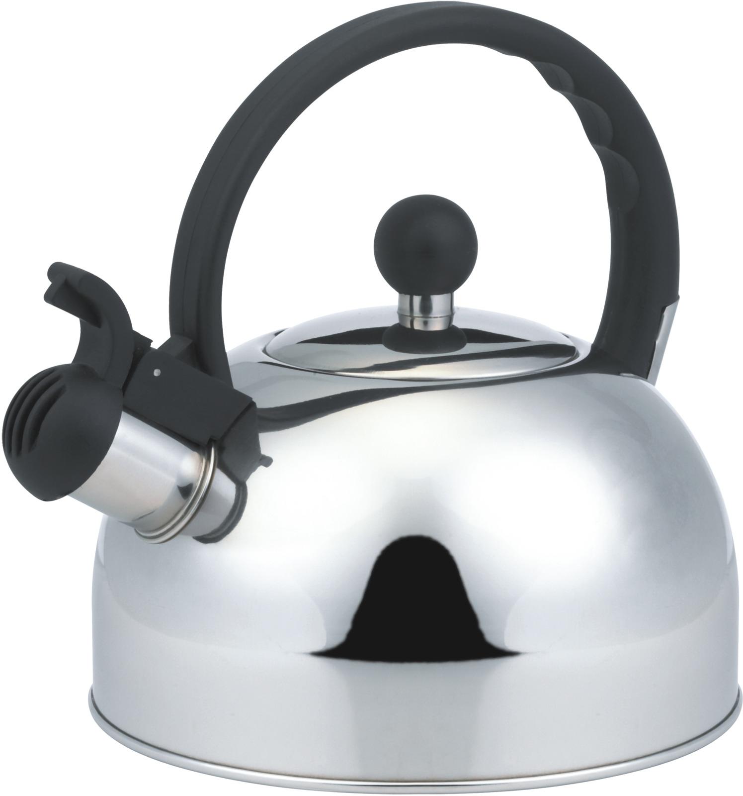 Чайник Mallony DJA-3033, со свистком, 3 л
