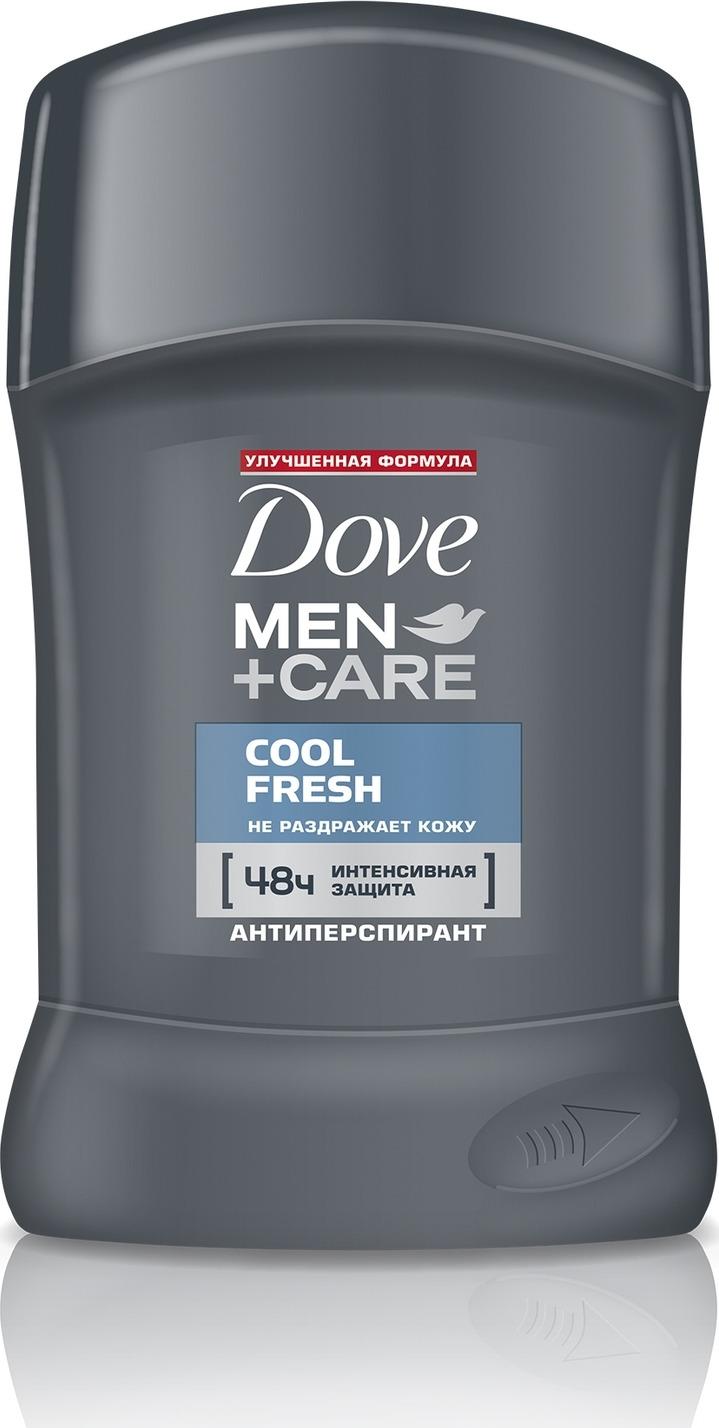 Dove Men+Care Антиперспирант карандаш Прохлада и свежесть, 50 мл67080095Появление бренда Dove связано с созданием уникального очищающего средства для кожи, не содержащего щелочи. Формула единственного в своем роде крем-мыла на четверть состоит из увлажняющего крема - именно это его качество помогает защищать кожу от раздражения и сухости, которые неизбежны при использовании обычного мыла.Dove —марка, которая известна благодаря авангардному изобретению: мягкому крем-мылу. Dove любим миллионами, ведь они не содержат щелочи, оказывают мягкое, щадящее воздействие на кожу лица и тела.Удивительное по своим свойствам крем-мыло довольно быстро стало одним из самых популярных косметических средств. Успех этого продукта был настолько велик, что производители долгое время не занимались расширением ассортимента. Прошло почти сорок лет с момента регистрации товарного знака Dove, прежде чем свет увидел крем-гель для душа и другие косметические средства этой марки. Все они создаются на основе формулы, разработанной еще в прошлом веке, но не потерявшей своей актуальности.На сегодняшний день этот бренд по праву считается олицетворением красоты, здоровья и женственности. Помимо женской линии косметики выпускаются детские косметические средства и косметика для мужчин. Несмотря на широкий ассортимент предлагаемых средств по уходу за кожей и волосами, завоевавших признание в более чем 80 странах по всему миру, производители находятся в постоянном поиске новых формул.Dove считается одним из ведущих в своей области. Он известен миллионам людей в почти сотне стран по вс...