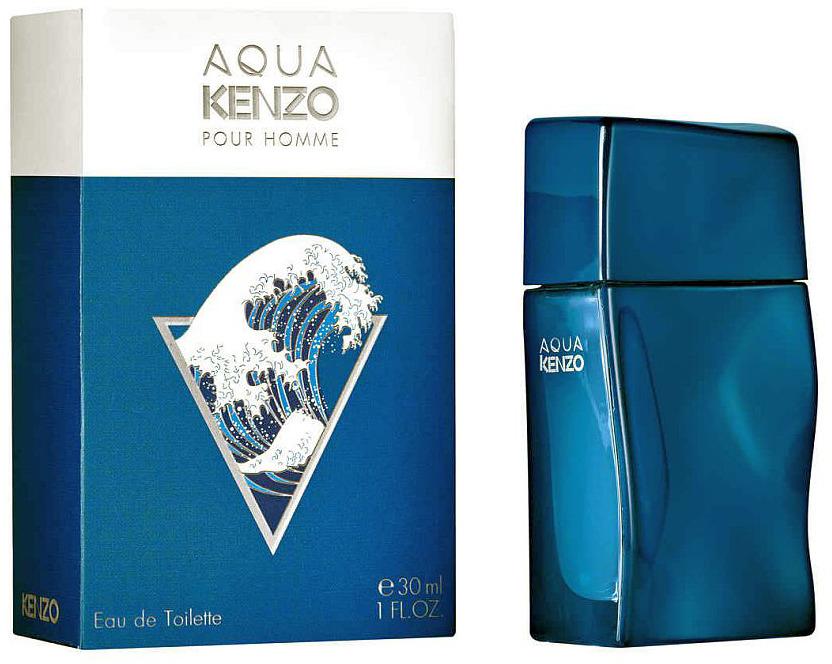 цена Kenzo 30 мл онлайн в 2017 году