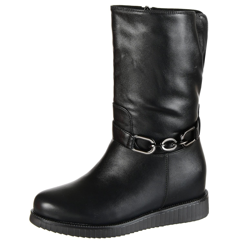 Сапоги Gloria shoes, San Marko сапоги женские marko цвет черный 19478 размер 39