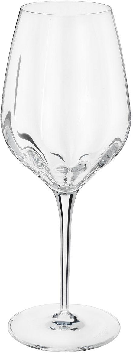 Бокал Bormioli Rocco Incontri, для красного вина, 430 мл салатник bormioli rocco alfa