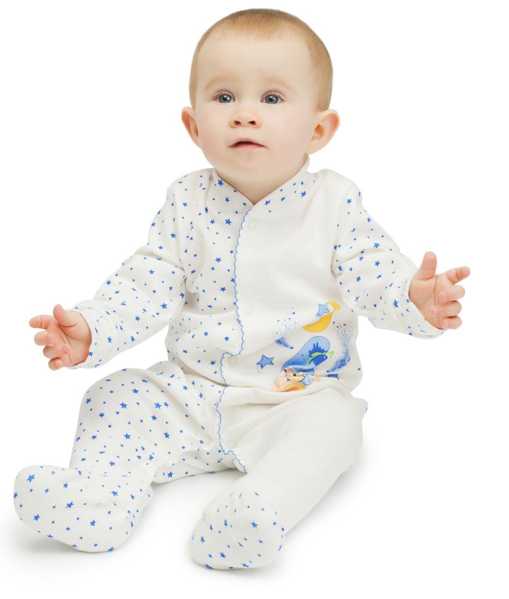 Комбинезон домашний BabyGlory Маленький гномик цена в Москве и Питере