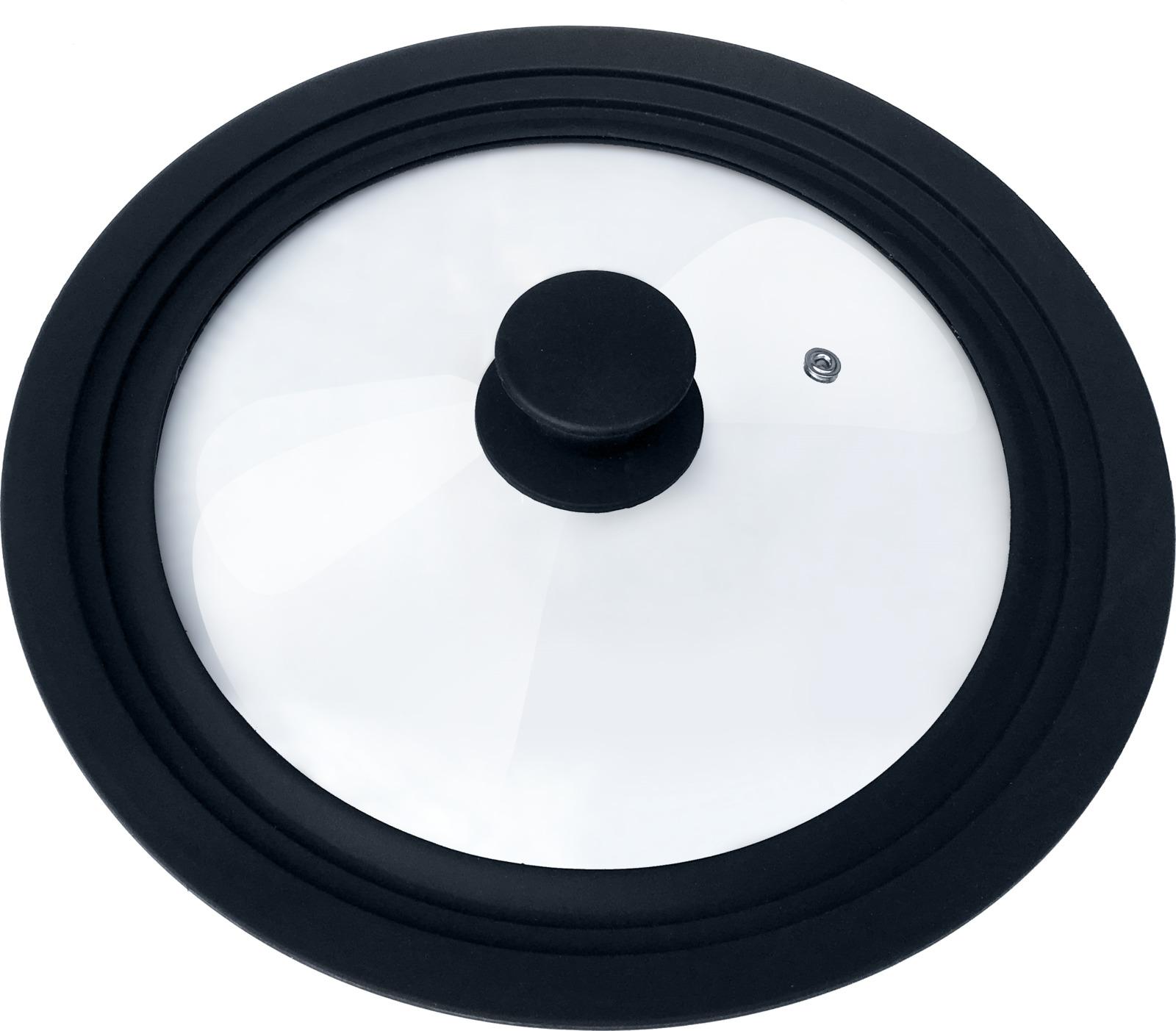 Крышка универсальная Mallony Cappello, диаметр 24/28 см