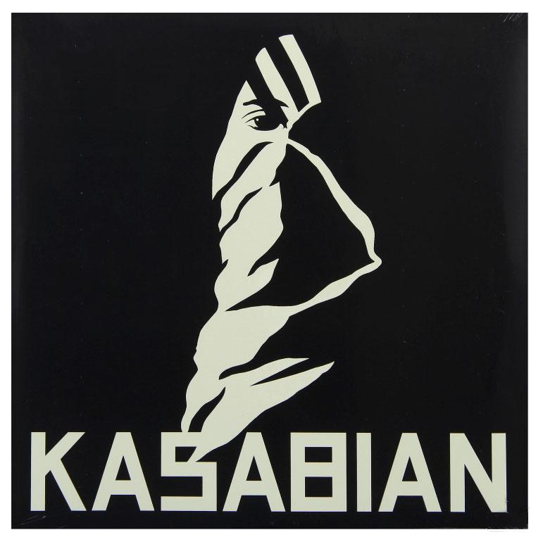 Kasabian Kasabian. Kasabian (2 LP) pharcyde pharcyde labcabincalifornia 2 lp