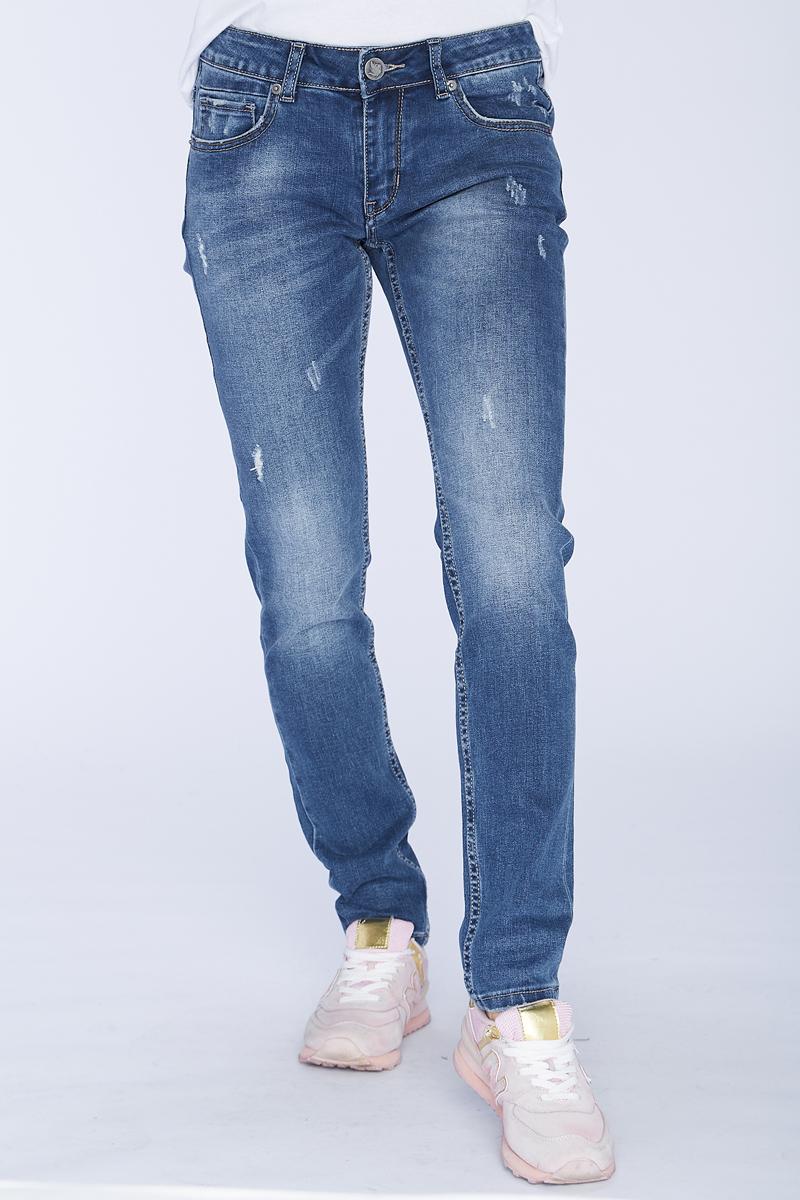 Джинсы Primm джинсы из денима стретч