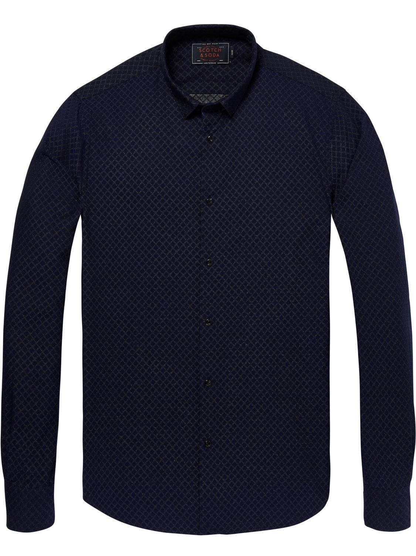 цена Рубашка Scotch & Soda в интернет-магазинах