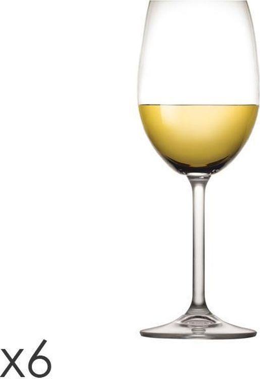 все цены на Набор бокалов для белого вина Tescoma