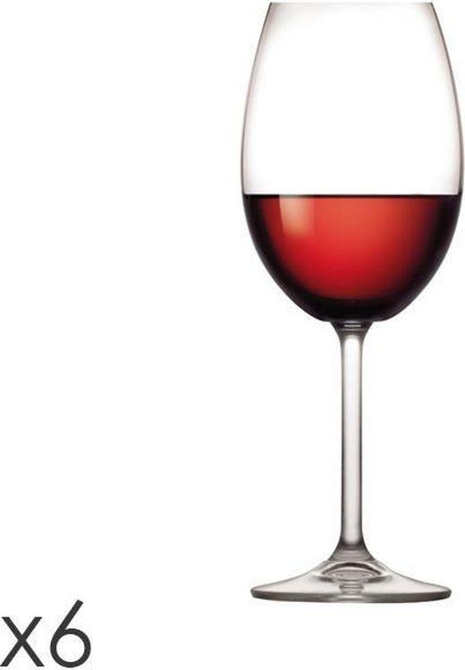 все цены на Набор бокалов для красного вина Tescoma