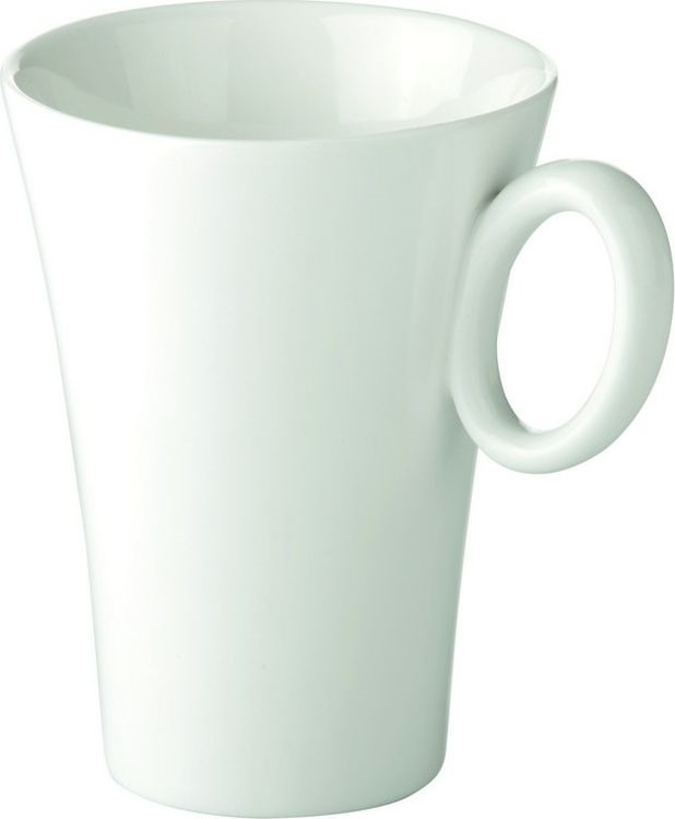 Кружка для кофе латте Tescoma Allegro. 387534 кружка tescoma crema латте маккиато 300мл стекло