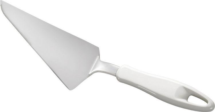 Лопатка для торта Tescoma Presto, длина 28,5 см лопатка кулинарная tescoma presto wood цвет красный длина 30 см