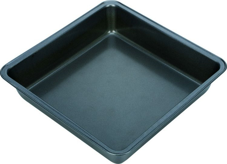 Фото - Лист для выпечки Tescoma, квадратный, 21 х 21 см лист для выпечки без краев delcia 40x36 см