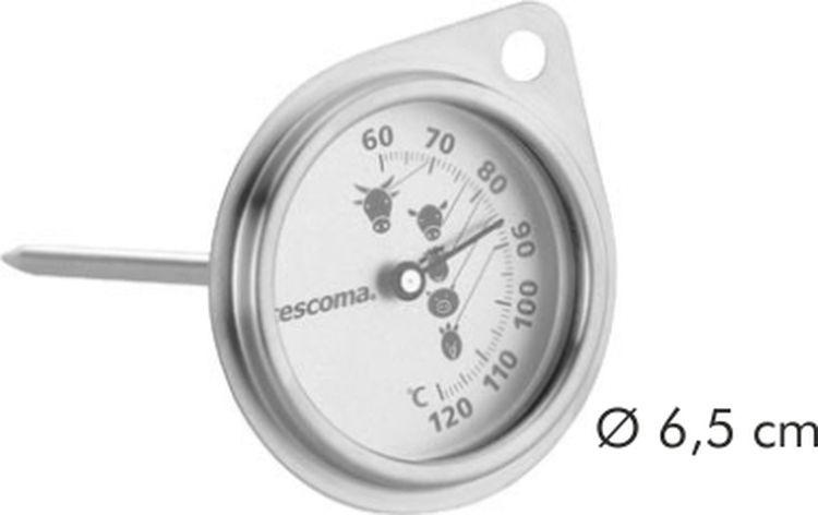 Термометр для запекания мяса Tescoma