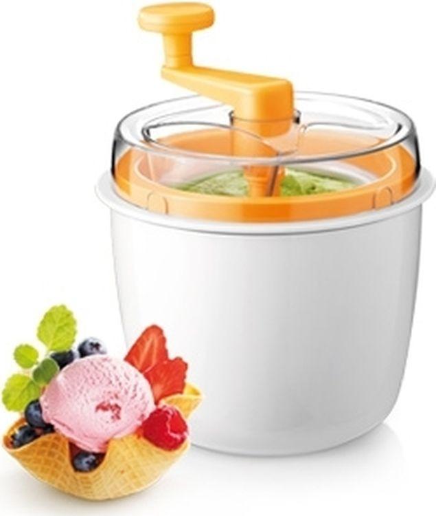 Приспособление для изготовления мороженого Tescoma Della Casa. 643180 стакан для приготовления мороженого bradex just shake