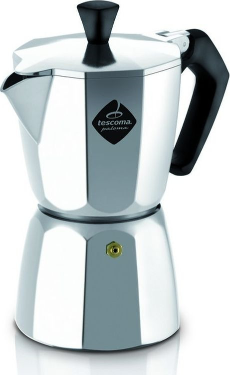 Фото - Кофеварка Tescoma, на 6 чашек. 647006 кофеварки и кофемолки